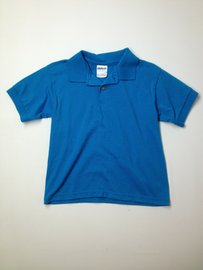 Gildan Polo Small Youth