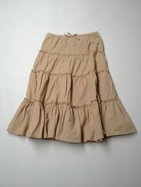 Baby Gap Corduroy Skirt