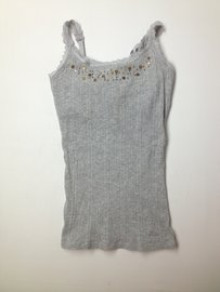 Limited Tank Top/sleeveless Top