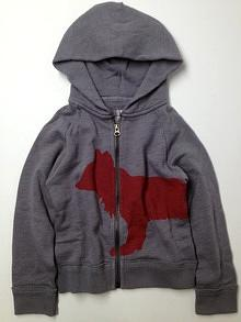 One Jackson Zip-up Hoodie