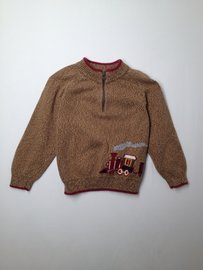Gymboree Sweatshirt 3T