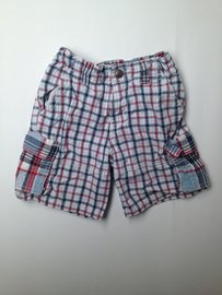 Gymboree Cargo Short 2T