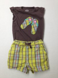 Carter's Shorts 3T with