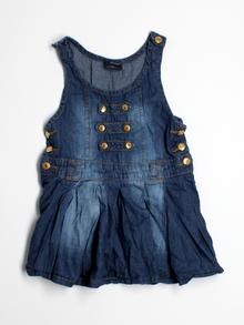 U.S. Polo Assn. Dress 3T
