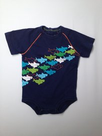 Carter's Short-sleeve Onesie 18