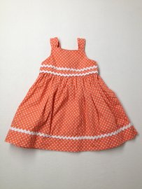 Gymboree Dress 12-18 Mo