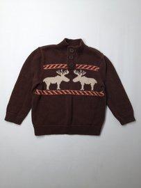 Cherokee Sweatshirt 3T