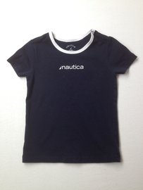 Nautica Short-sleeve T-shirt 5