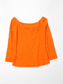 FANG Top, Long Sleeve Small Kids