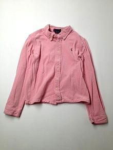 Ralph Lauren Long-sleeve Button-down 6X