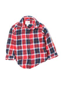 The Children's Place Long-sleeve Button-down 4T