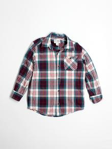 The Children's Place Long-sleeve Button-down 8