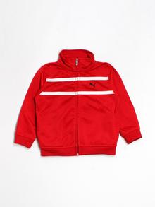 Puma Track Jackets/zip-up 18 Mo