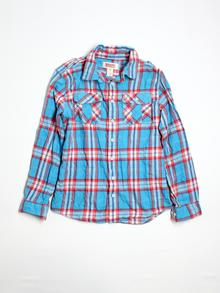 Mossimo Supply Co. Long-sleeve Button-down 12/14