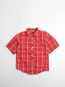 Kenneth Cole REACTION Short-sleeve Button-down 5