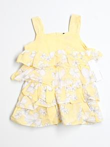 CALVIN KLEIN JEANS Dress 3T
