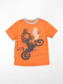 Gap Kids Short-sleeve T-shirt