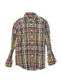 Ralph Lauren Long-sleeve Button-down