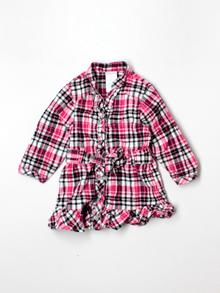 WonderKids Tunic, Long Sleeve 4T