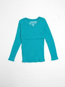 The Children's Place Top, Long Sleeve 7/8