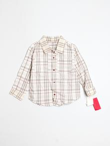 Calvin Klein Long-sleeve Button-down