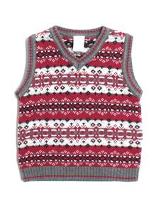 Gymboree Sweater Vest 18-24