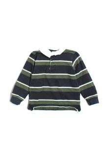 Gymboree Polo, Long Sleeve