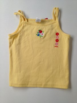 Gymboree Tank Top/Sleeveless Top