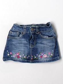 Children's Place Skort 18