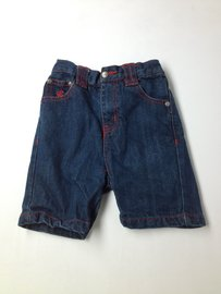 Roca Wear Jean Short