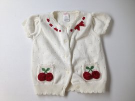 Gymboree Light Sweater