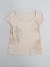 Women Size Med Ann Taylor Loft T Shirt, Short Sleefe