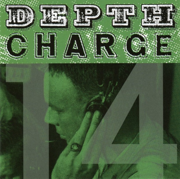 depthcharge 14 three d radio