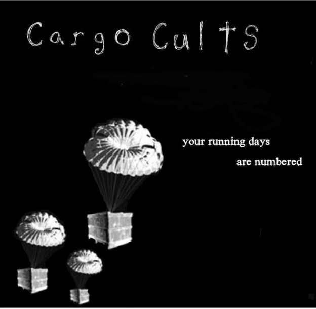 cargo cults running days are numbered a4185981896_10