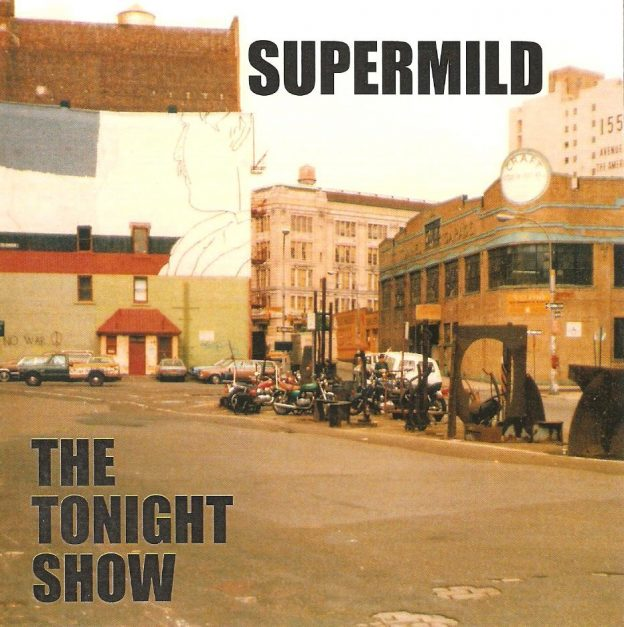 the tonight show supermild