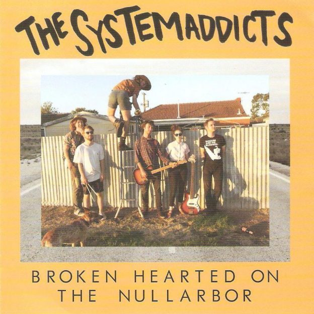the systemaddicts brokenhearted