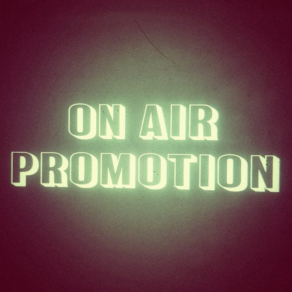 on air promotion