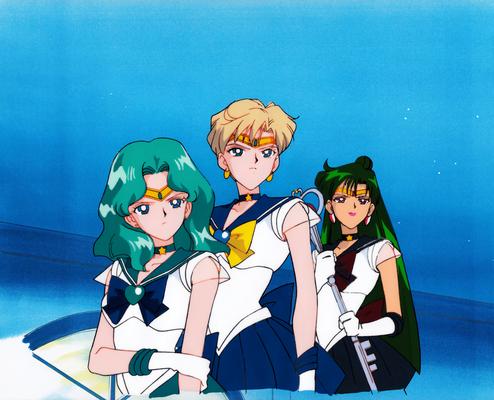 Sailor-stars-outer-senshi