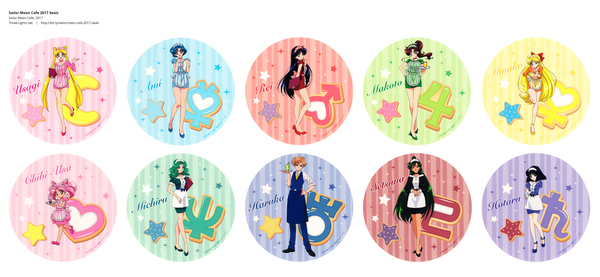 Sailor-moon-cafe-2017-seals