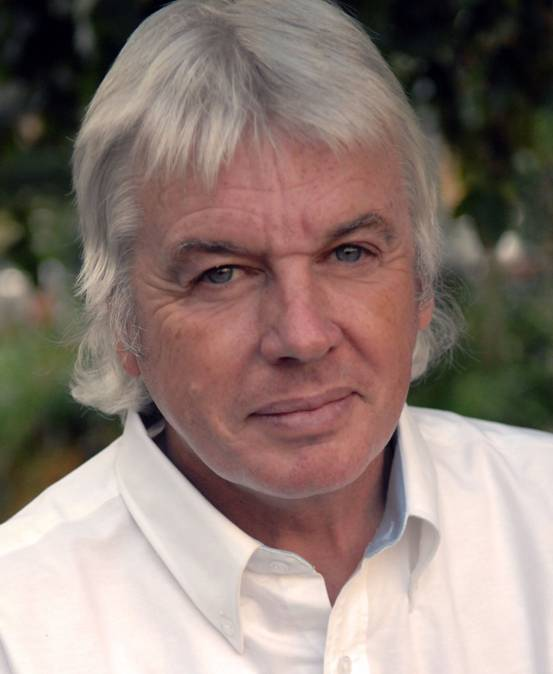 David Icke | Thrive