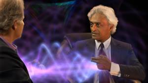 Ashok Gangadean and Foster Gamble