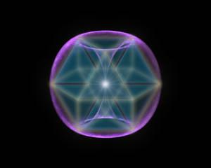 Vector Equilibrium and Torus