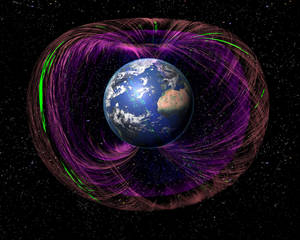 Earth Electromagnetic Field