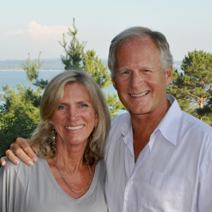 Foster and Kimberly Gamble