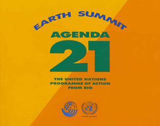 AGENDA 21: Think Globally, Enslave Locally — A Q&A With Thrive ...