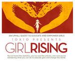 Girl Rising: Change the world with Girl Rising