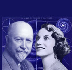 Walter and Lao Russell The Secret of Light