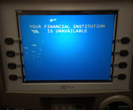 The Lock Down Has Begun: JP Morgan Restricts ATM Cash Withdrawals