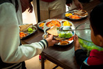 America's First School District to Serve 100% Organic Meals