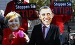 Leaked TTIP documents cast doubt on EU-US trade deal